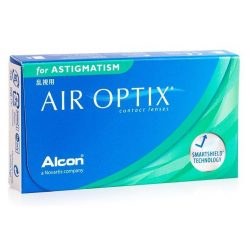 Air Optix for Astigmatism - Óptica 24/7 Chile