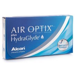Air Optix plus HydraGlyde - Óptica 24/7 Chile