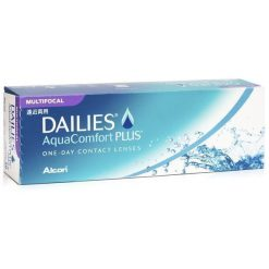 Dailies AquaComfort Plus Multifocal - Óptica 24/7 Chile