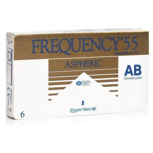 Frequency 55 Aspheric - Óptica 24/7 Chile